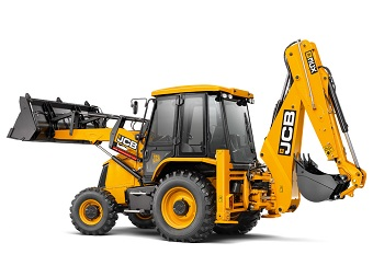 Аренда Трактор JCB 3CX Super