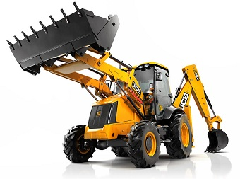 Аренда Трактор JCB 3CX ECO